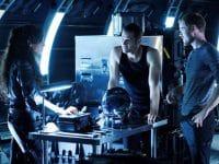 Killjoys - Staffel 1 - im Raumschiff