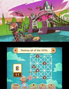 Layton's Mystery Journey: Katrielle und die Verschwörung der Millionäre, Rechte bei Nintendo