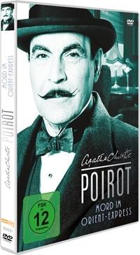 Poirot - Mord im Orient-Express, Rechte bei polyband
