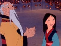 Mulan und der Kaiser