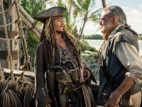 Pirates of the Caribbean: Salazars Rache - Sparrow und Gibbs