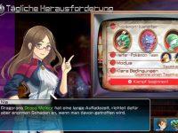 Pokemon Tekken DX - Tägliche Herausforderung