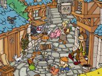 Spiele-Comic Abenteuer: Ritter #1 – Wie alles begann
