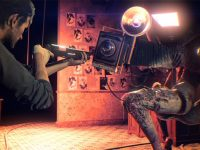 The Evil Within 2, Rechte bei Bethesda Softworks