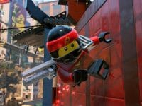 The LEGO Ninjago Movie Videogame, Rechte bei Warner Bros. Interactive Entertainment