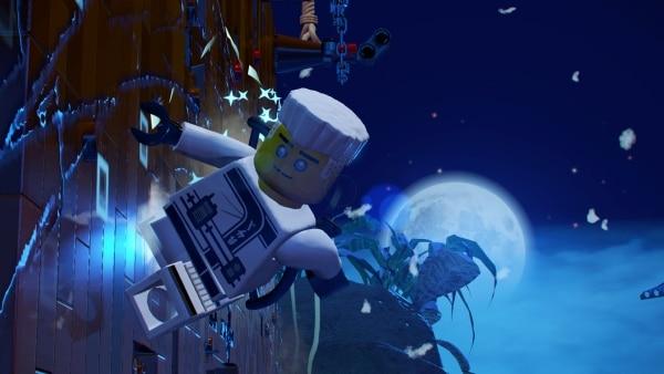 The LEGO Ninjago Movie Videogame Bild 1