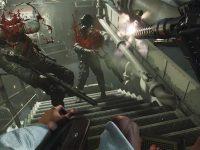 Wolfenstein II: The New Colossus, Rechte bei Bethesda Softworks