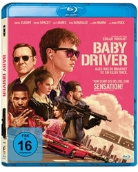 Baby Driver, Rechte bei Sony Pictures