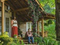 Die Hütte – Ein Wochenende mit Gott