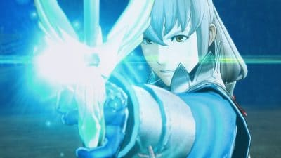 Fire Emblem Warriors, Rechte bei Koei Tecmo