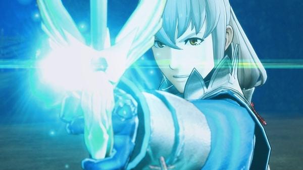 Fire Emblem Warriors Bild 3