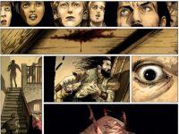 H.ELL Band #1: Facetten des Todes