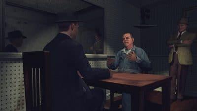 L.A. Noire, Rechte bei Rockstar Games