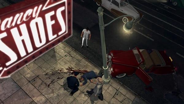 LA Noire Switch Bild 3