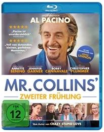 Mr. Collins´ zweiter Frühling, Rechte bei Koch Media