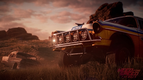Need for Speed Payback Bild 1