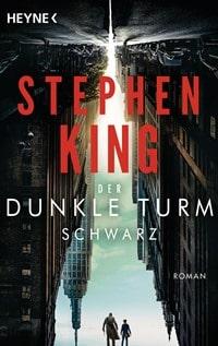 Der Dunkle Turm Schwarz von Stephen King, Rechte bei Heyne