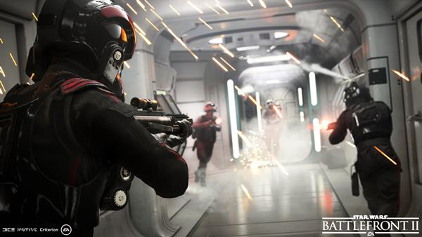 Star Wars Battlefront II Bild 2