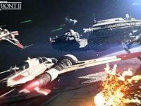 Star Wars Battlefront II, Rechte bei EA