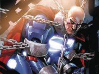 Superman: Männer aus Stahl