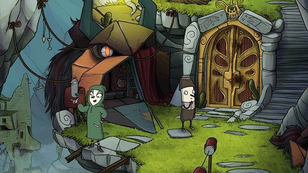 The Inner World 2 Bild 3