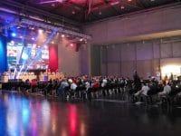 VIECC - Vienna Challengers Arena