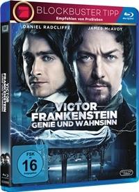 Victor Frankenstein - Genie und Wahnsinn, Rechte bei Twentieth Century Fox