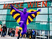 VIECC Vienna Comic Con 2017