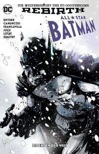 All-Star Batman #2: Die Enden der Welt, Rechte bei Panini Comics