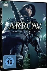 Arrow - Season 5, Rechte bei Warner Bros.