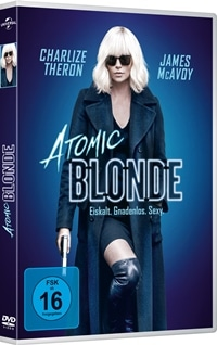 Atomic Blonde, Rechte bei Universal Film