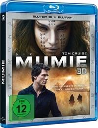 Die Mumie, Rechte bei Universal