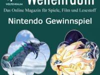 Gewinnspiel Xenoblade Chronicles 2 und Pokémon Ultrasonne