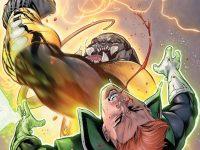 Hal Jordan und das Green Lantern Corps #4: Suche nach Hoffnung