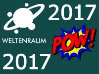Jahresrückblick 2017: Die Comics des Jahres