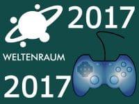 Jahresrückblick 2017: Die Game-Highlights des Jahres