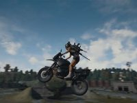 PlayerUnknown's Battlegrounds, Rechte bei Microsoft