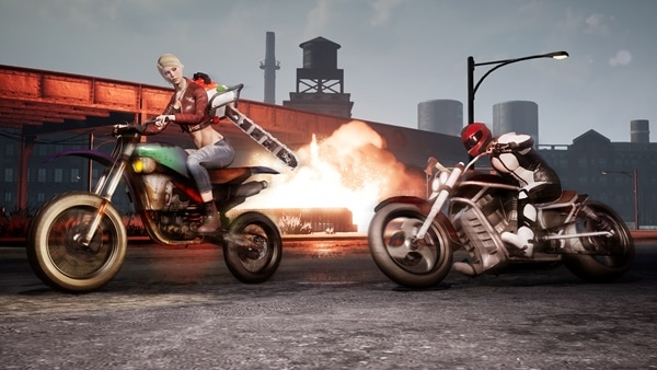 Road Rage Bild 1