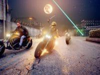 Road Rage, Rechte bei Maximum Games