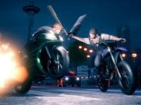 Road Rage, Rechte bei Maximum Games