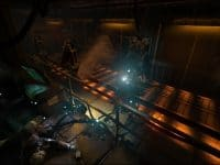 Soma, Rechte bei Frictional Games
