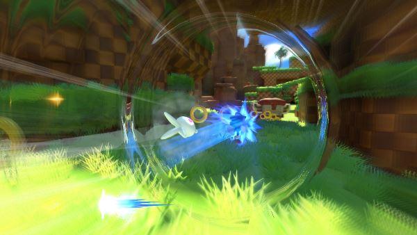 Sonic Forces Bild 2