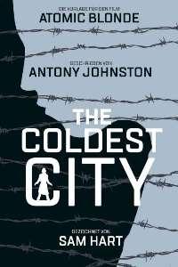 The Coldest City, Rechte bei cross cult