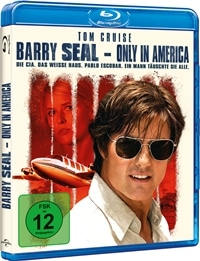 Barry Seal: Only in America, Rechte bei Universal Pictures