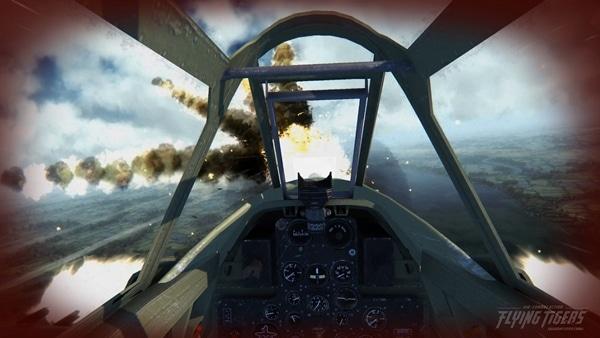 Flying Tigers Bild 2