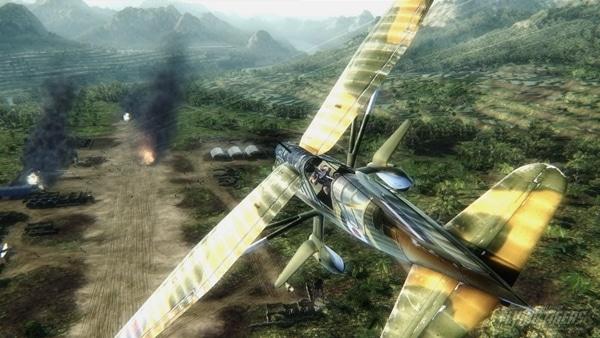 Flying Tigers Bild 3