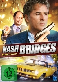 Nash Bridges Staffel 3, Rechte bei KSM Film