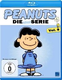 Peanuts – Die neue Serie – Vol. 9, Rechte bei KSM Film