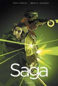 Saga 7, Rechte bei Cross Cult