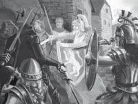 Töchter der Rache, Rechte bei Ulisses Spiele